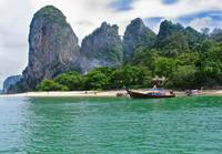 Railay Dreaming