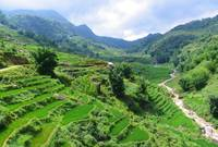 How Green Was My Valley..Sapa