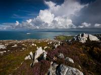 Holyhead Mountain