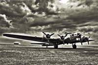 Sentimental Journey in Sepia