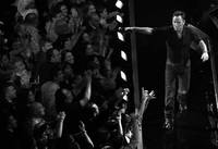 Bruce Springsteen - Rock n Roll Hall of Fame conce