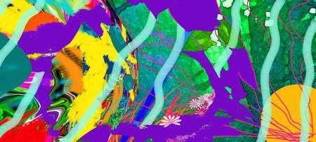 11-30-2010XAB by Walter Paul Bebirian
