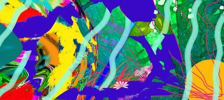 11-30-2010XABC by Walter Paul Bebirian