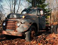 1949 Ford Pickup Survivor
