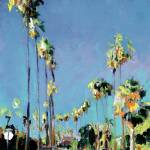 Panorama Drive San Diego Art by Riccoboni by RD Riccoboni