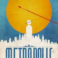 """""""Metropolis"""" by JustinVG"""