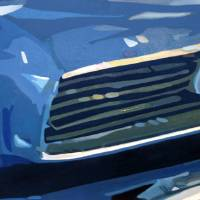 66 Mustang Art Prints & Posters by Russell Moore