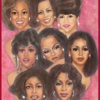 The Reunion by Susaye Greene Art Prints & Posters by susaye greene