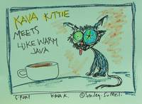 Lukewarm Coffee - BLAH!