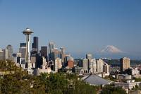 Space Needle from Kerry Park 102