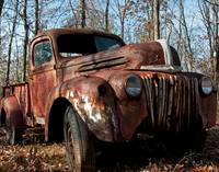 1946 Ford Survivor