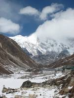 Gokyo Base Camp