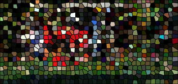 paul vi 086__0 stained glass