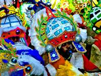 Junkanoo Group