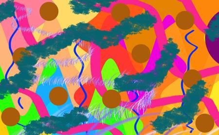 10-12-2010H by Walter Paul Bebirian