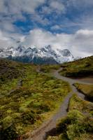 The Winding Paths of Patagonia