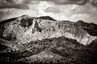 Chimayo Canyon #2