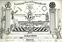Grand Lodge Free Masons