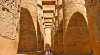Egypt - Luxor / Great Hypostyle Hall