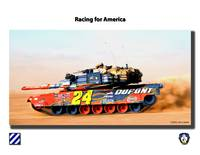 24 Racing for America