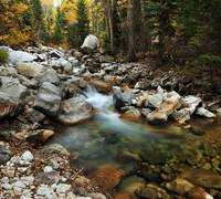 stream in little cottonwood canyon fall 2010 comp