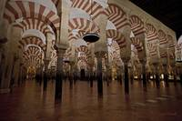 The Mezquita, Córdoba, Spain