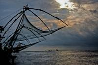 chinese nets fort cochin