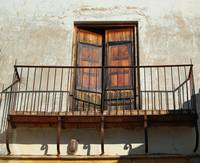 Spanish Balcony