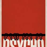 """""""Psycho"""" by BrickHut"""