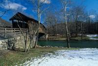 Humpback Bridge Allegany County