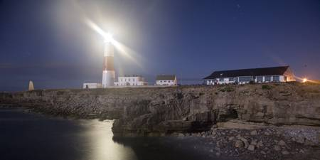 Portland Bill Seascapes