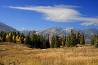 Rocky Mountain Fall