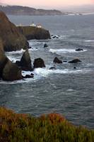 Rocks at Point Bonita