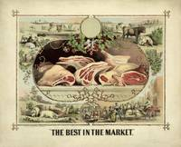 The Best Meat Market in America by WorldWide Archive