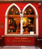 Zora Da Venezia Glass Shop