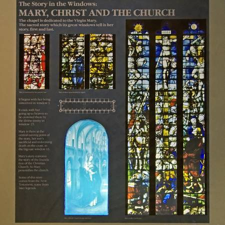 King's College Chapel Exhibition 7