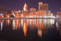 City Lights of Providence