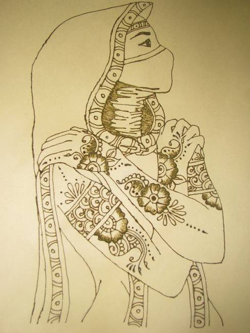 Henna by hennabyjessica 2010