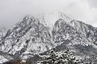 Wasatch Mountains, Utah Winter 04t