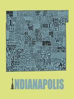Indianapolis Neighborhoods - Poster 7