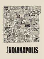Indianapolis Neighborhoods - Poster 6