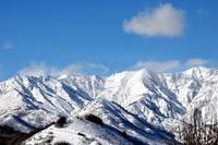 Wasatch Mountains, Utah Winter 14t