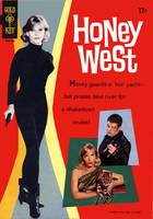 TV Noir: Honey West