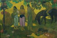 Fruit Gathering, 1899, by Paul Gauguin