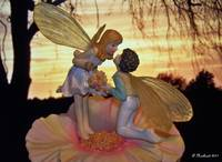 Fairy's First Kiss