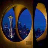 Seattle through Art
