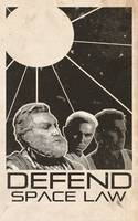 Defend Space Law