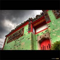 Chinese Temple (Chan See Shu Yuen)