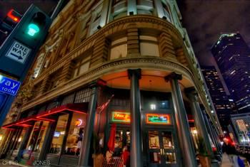Porta Di Roma Restaurant Downtown Dallas Texas By