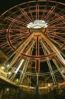 Ferris Wheel at the Wharf  #4064